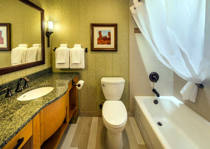 Affordable Hotel Rooms Newly Remodeled