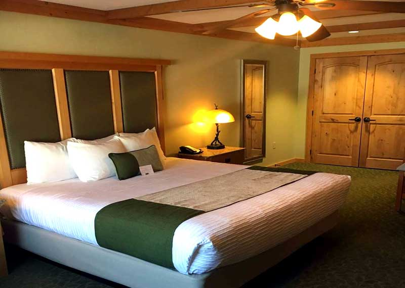 Accommodations Budget Newly Remodeled