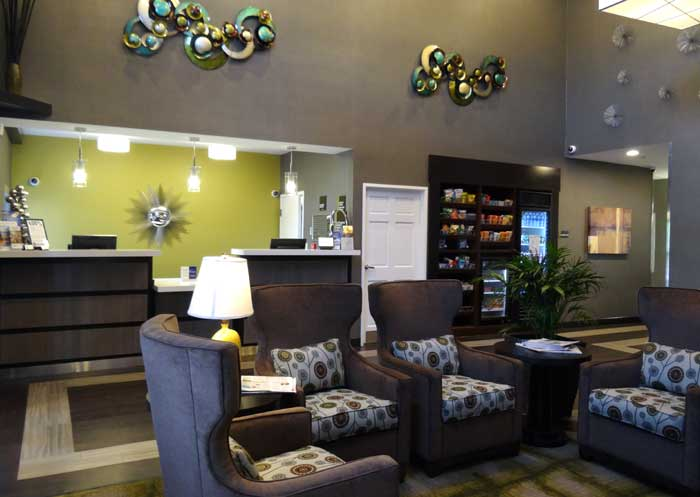 Snack Bar Hotels Motels Amenities Newly Remodeled Free WiFi Free Continental Breakfast Hilliard Suites Best Western Hilliard OH Reasonable Affordable Rates Amenities Hotels Motels Lodging Accomodations Great Amenities Hilliard Ohio