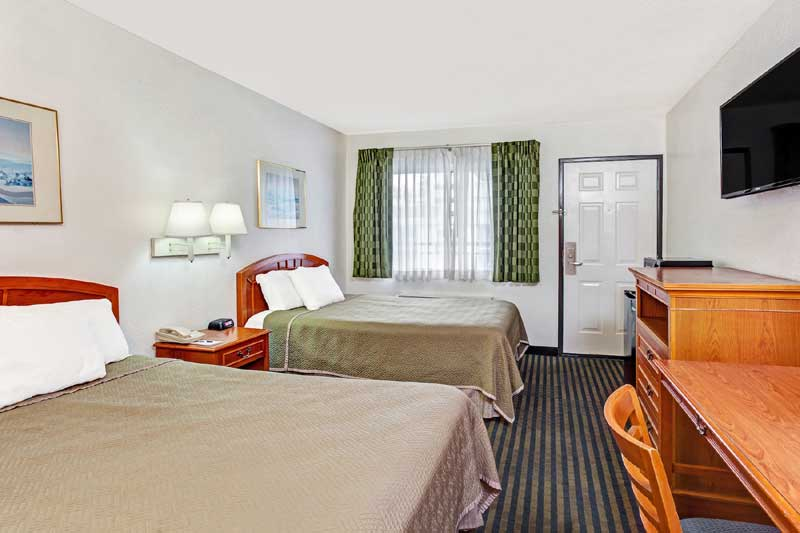 Hotels In Hollywood Ca Travelodge Hollywood Ca Hotel