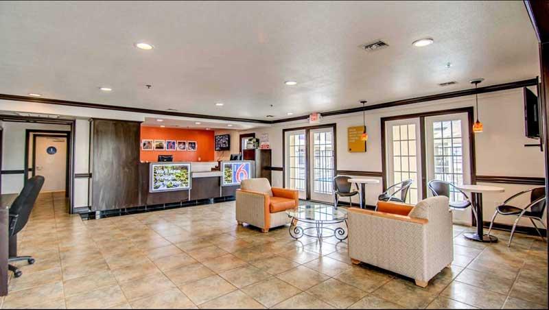 Amenities Motel 6 Woodbridge Lodi California CA Hotels Motels