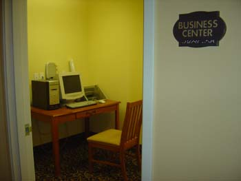 Business Center Amenities Newly Remodeled Free WiFi Free Continental Breakfast Palace Inn and Suites Lincoln City OR * Reasonable Affordable Rates Amenities Hotels Motels Lodging Accomodations Great Amenities Lincoln City Oregon