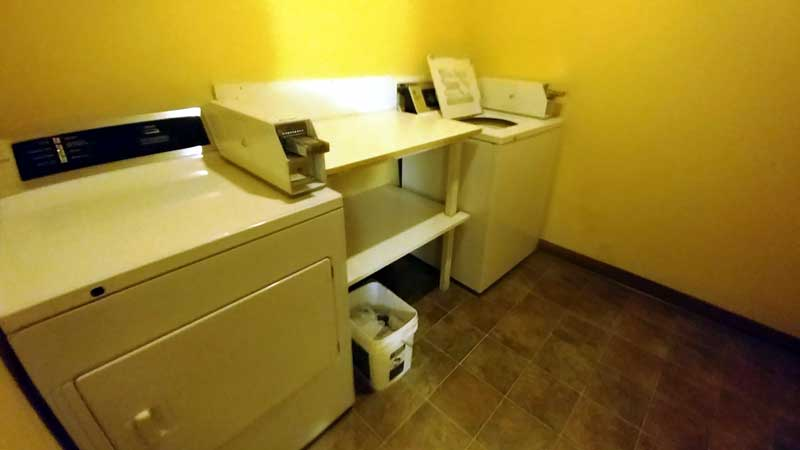 Guest Laundry Newly Remodeled Free WiFi Free Continental Breakfast Palace Inn and Suites Lincoln City OR * Reasonable Affordable Rates Amenities Hotels Motels Lodging Accomodations Great Amenities Lincoln City Oregon