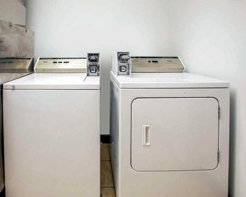 Guest Laundry Amenities Hotels Motels Amenities Newly Remodeled Free WiFi Free Continental Breakfast Quality Inn and Suites Worthington Columbus OH * Reasonable Affordable Rates Amenities Hotels Motels Lodging Accomodations Great Amenities Columbus Ohio