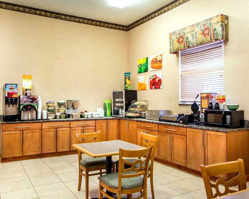 Free Hot Continental Breakfast Hotels Motels Amenities Newly Remodeled Free WiFi Free Continental Breakfast Quality Inn and Suites South Columbus Obetz OH * Reasonable Affordable Rates Amenities Hotels Motels Lodging Accomodations Great Amenities Obetz Oh