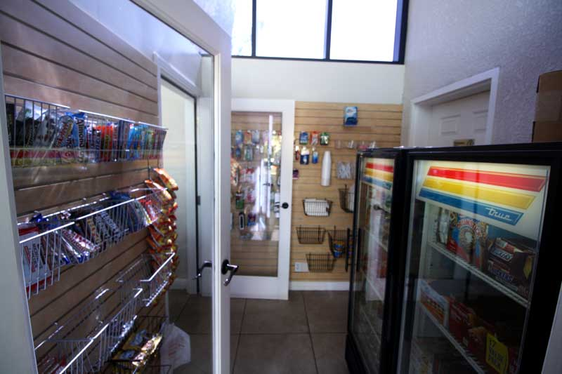 Convenience Store Ramada Oceanside