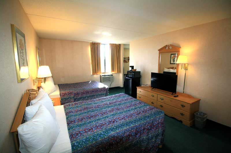 Clean Newly Remodeled Rooms Hotels Motels Downtown St Paul Minnesota Budget Affordable Discount Lodging Key Inn Roseville MN