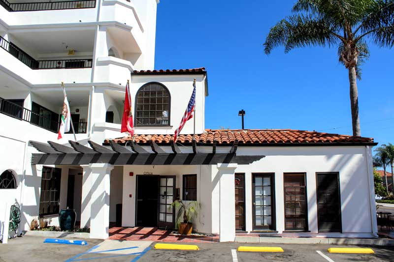 WiFi Ocean Views Patios Hotels Motels Amenities Newly Remodeled Free WiFi Free Continental Breakfast San Clemente Inn by the Beach San Clemente CA * Reasonable Affordable Rates Amenities Hotels Motels Lodging Accomodations Great Amenities San Clemente Cal