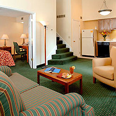 Hospitals Fairbridge Inn and Suites West Akron Ohio OH