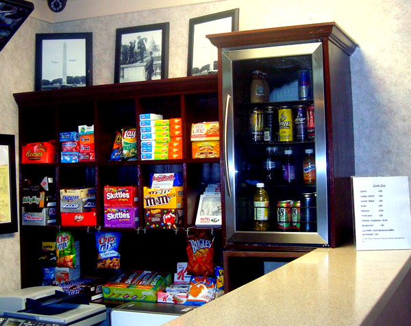 Snack Room Business presentation Hotels  Great Amenities Hotels Motels Lodging Fort Campbell Military Housing Budget Cheap * Extended Stay Amenities Available Housekeeping Westgate Inn and Suites Clarksville TN