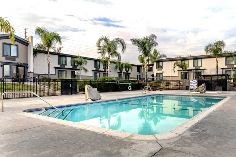 Pool Spa Hotels Motels Amenities Newly Remodeled Free WiFi Free Continental Breakfast Comfort Inn & Suites San Bernardino Colton CA Reasonable Affordable Rates Amenities Hotels Motels Lodging Accomodations Great Amenities Colton California