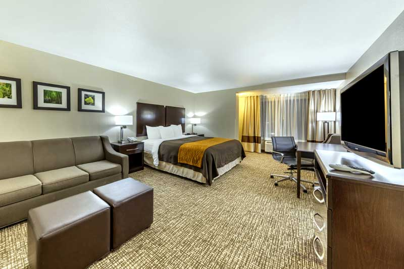 Premium Bedding Hotels Motels in San Bernardino Colton California