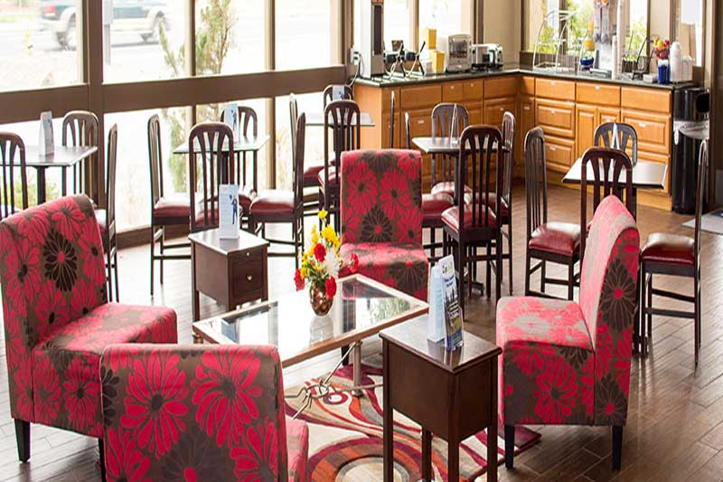 Free Continental Breakfast Hotels Motels Amenities Newly Remodeled Free WiFi Free Continental Breakfast Days Inn Klamath Falls Klamath Falls OR Reasonable Affordable Rates Amenities Hotels Motels Lodging Accomodations Great Amenities Klamath Falls Oregon
