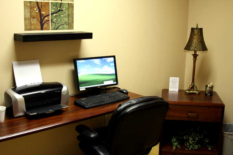 Business Center Hotels Motels Amenities Newly Remodeled Free WiFi Free Continental Breakfast Gladstone Inn & Suites Full Service Jamestown ND Reasonable Affordable Rates Amenities Hotels Motels Lodging Accomodations Great Amenities Jamestown North Dakota