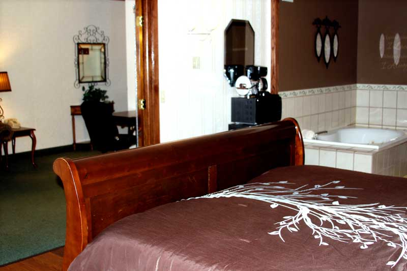 Hotels in Jamestown ND | Gladstone Inn & Suites Full Service