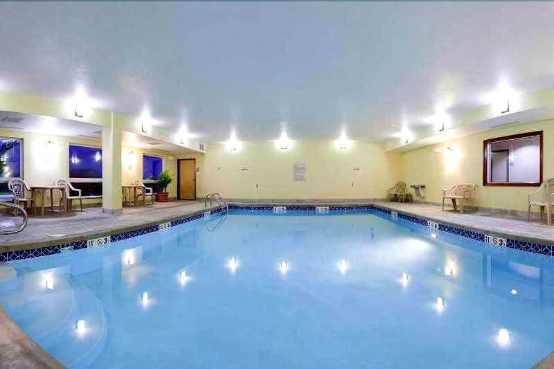 Indoor Pool Hotels Motels Amenities Newly Remodeled Free WiFi Free Continental Breakfast Holiday Inn Express & Suites El Dorado KS Reasonable Affordable Rates Amenities Hotels Motels Lodging Accomodations Great Amenities El Dorado Kansas
