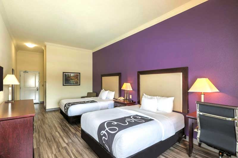 La Quinta Inn Loveland Colorado Newly Remodeled Hotel Suites
